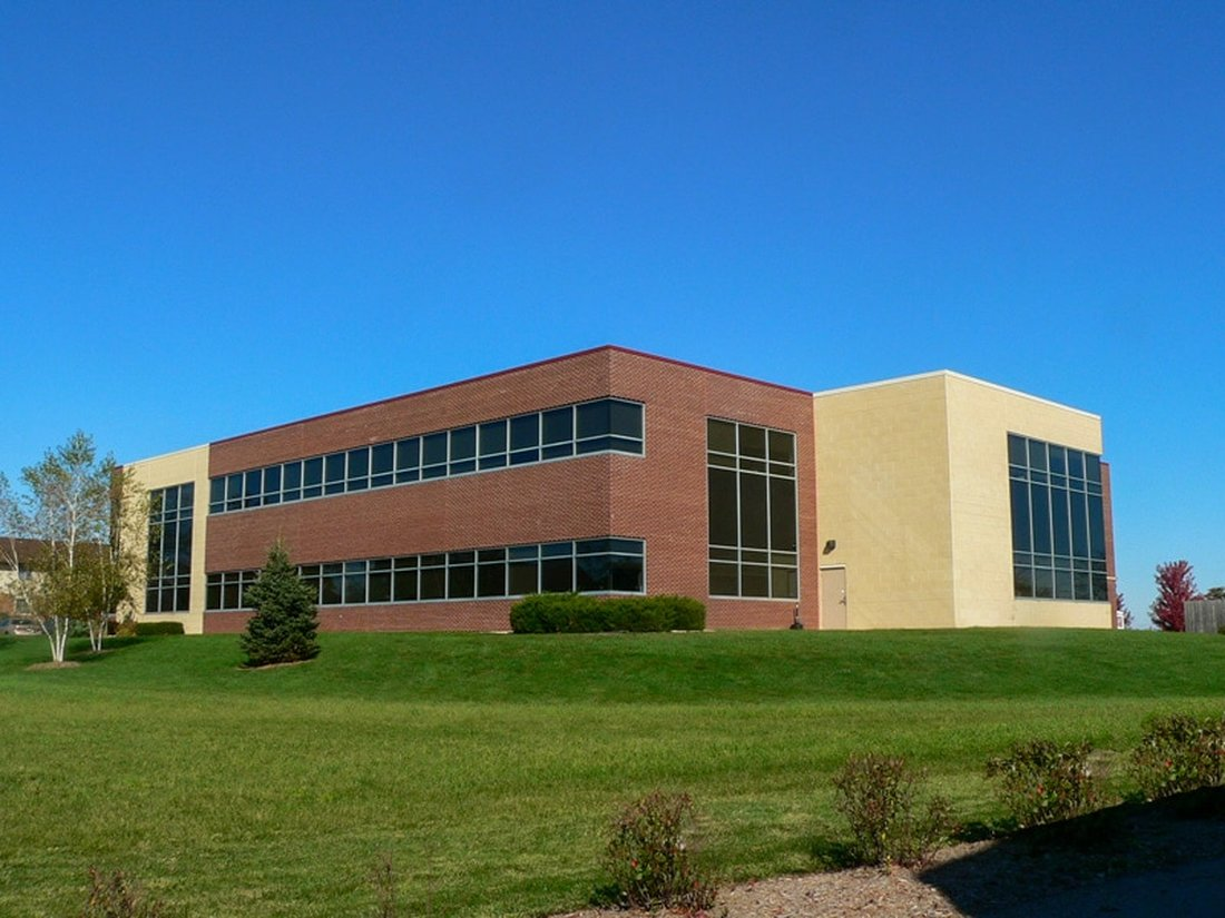 architect, headquarters, training, offices, Fitchburg